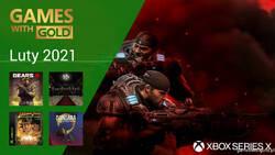 Luty 2021 - darmowe gry w Games With Gold