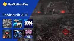 Październik 2018
