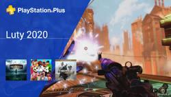 Luty 2020 - darmowe gry w PlayStation Plus