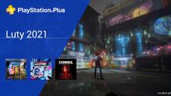 Luty 2021 - darmowe gry w PlayStation Plus