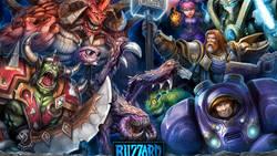 Blizzard pracuje nad nowym projektem