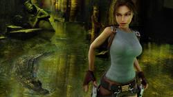 Pierwszy Tomb Raider zawitał na iOS