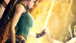 Square Enix zapowiada Lara Croft: Reflections