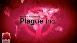 Plague Inc: Evolved na PC