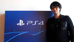 Hideo dłubie nad nową grą i szuka rąk do pomocy