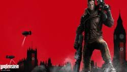 Wolfenstein: The New Order w iście hollywoodzkim stylu