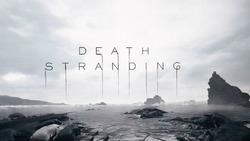 Death Stranding z datą premiery - w stylu Kojimy
