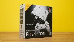 PlayStation Classic przecenione o blisko połowę