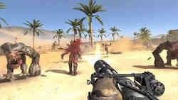 Kolekcja Serious Sam zmierza na PS4 i XOne