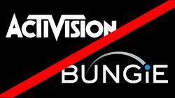 Bungie bierze rozwód z Activision