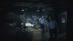 Demo Resident Evil 2 już 11 stycznia