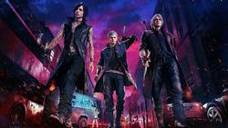 Devil May Cry 5 to gra na dobre 15 godzin