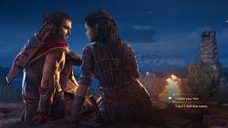 DLC do Assassin's Creed Odyssey znów pozwoli być