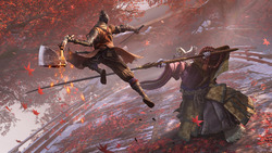 Nowy gameplay z Sekiro: Shadows Die Twice