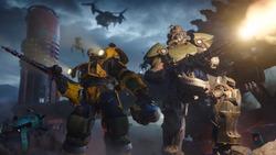 Nowy patch do Fallouta 76