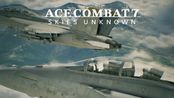 Opening z Ace Combat 7