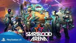 Serwery StarBlood Arena (VR) zostaną zamknięte