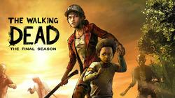 The Walking Dead: The Final Season - epizod 3 już gotowy