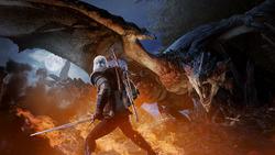 Wiemy kiedy Geralt znów zacznie polować na potwory