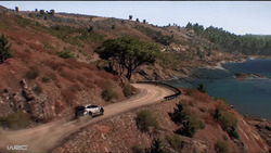 WRC 8 zapowiedziane