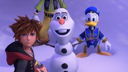 5 milionów sprzedanych kopii Kingdom Hearts 3
