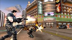 Crackdown na X360 i XboxOne za darmo
