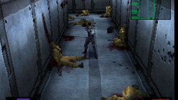 Metal Gear Solid wyszło już 20 lat temu