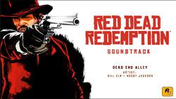 Muzyczna Niedziela - Red Dead Redemption