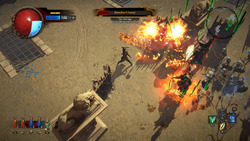 Path of Exile znów opóźnione na PS4