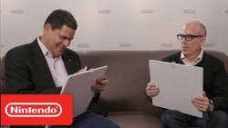 Reggie Fils-Aime odchodzi na emeryturę