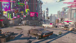 Cyberpunk jedzie na E3
