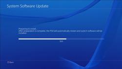 Update 6.50 do PS4 dostępne