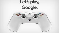 Google ujawni swoją konsolę już za tydzień