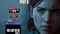 Plotka: The Last of Us II w październiku