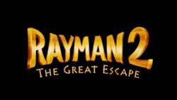 Muzyczna Niedziela - Rayman 2: The Great Escape