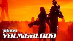 Zwiastun Wolfenstein: Youngblood