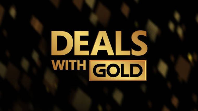 Deals with Gold - promocje od 12 listopada