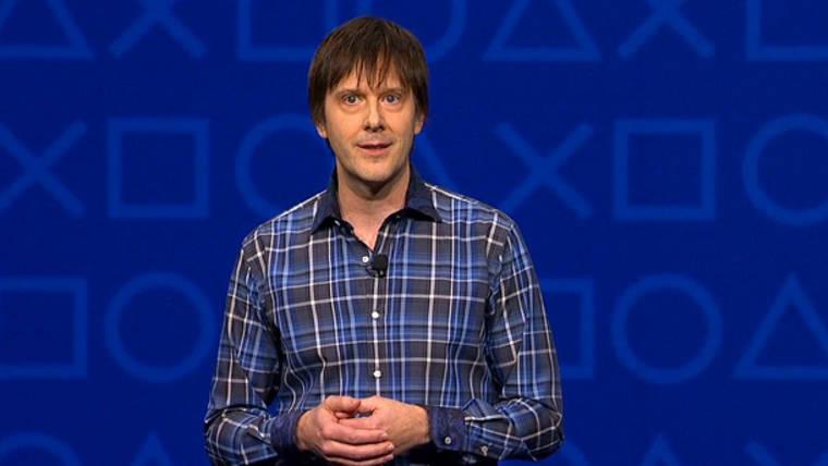 Redaktor Wired podobno widział PlayStation5!