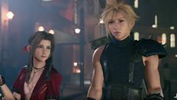 Final Fantasy VII w dwóch częściach. Demo zaraz po E3