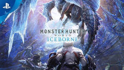 Beta Monster World Hunter World: Iceborne na PS4 od jutra