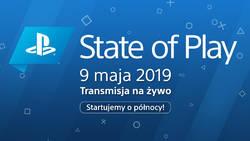 State of Play #2 - oglądajmy razem! Komentarz live
