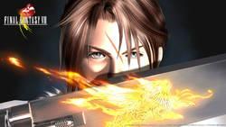 Final Fantasy VIII w końcu z wersją HD