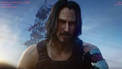 Keanu Reeves w kwietniu w Cyberpunku 2077!