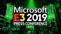 [LIVE] E3 2019 - Konferencja Xbox (22:00)