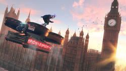 Londyn w najnowszym Watch Dogs będzie faktycznym wycinkiem miasta