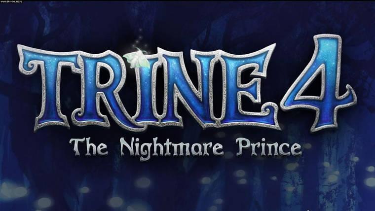 Trine 4 będzie klasyczną platformówką. Sprawdź gameplay