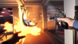 Demo Blood & Truth na PS VR już jutro