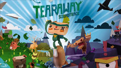 Muzyczna Niedziela: Tearaway