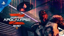 Operacja Apocalypse Z od dziś w COD:BO4