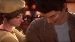 Nowy Gameplay z Shenmue 3